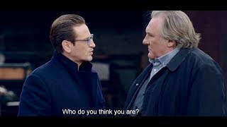 Carbon / Carbone (2017) - Trailer (English Subs)