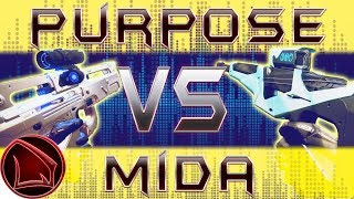 Destiny 2: Nameless Midnight vs Mida vs Purpose – Best Kinetic Scout Rifle & In-Depth Review