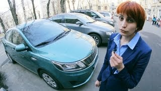 """How Provincial Girl Katya Living In Moscow, Russia. """"Real Russia"""" ep.43"""