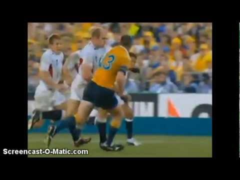 Lawrence Dallaglio Tribute