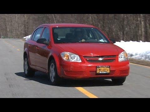 Talking Cars With Consumer Reports  28  The Gm Recall Mess