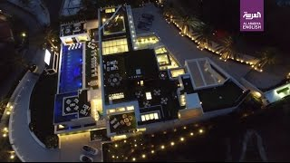 Inside the world's most expensive villa