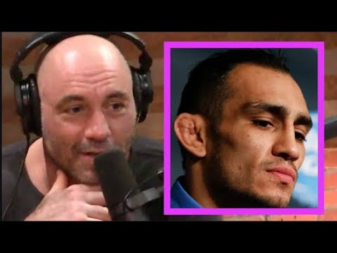 Joe Rogan on Tony Ferguson's Injury