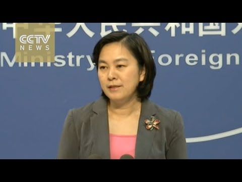 China: US needs to clarify its true purpose on South China Sea issue
