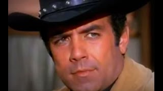 Pernell Roberts,The Cowboy Adam Cartwright  [...Remembering Those Days...]