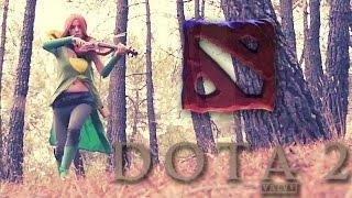 Dota 2 Soundtrack Violin