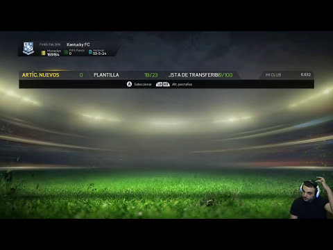 FIFA 15 | PACK OPENING Buscando OKOCHA LEYENDA | DoctorePoLLo