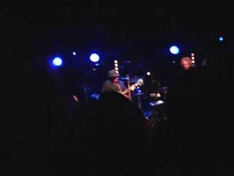 Van Morrison & Mick Hucknell, Streets Of Arklow. Royal Albert Hall, 25/3/2015