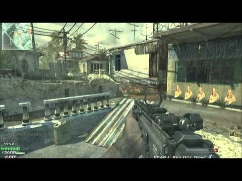 MW3: Useful hints and tips that I use! May help you.