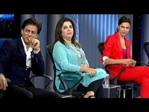 'Happy New Year' in NDTV
