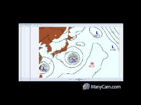 2015.8.22 KAZU MARINE WEATHER