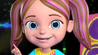 Kaboochi Dance Song | Music for Kids & Nursery Rhymes by Little Treehouse