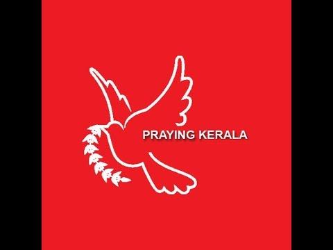 LIVE PRAYER - Praying Kerala, Praying India (17/June/2015) 743 Days