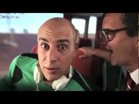 Thumbnail of video Anuncio Spot Groupama - PEPE REINA - Autobús
