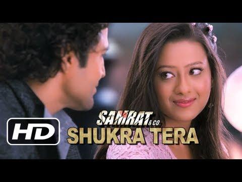 ♥ Shukra Tera ♥ Samrat & Co | Rajeev Khandelwal Madalsa...
