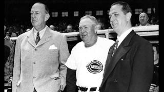 Cy Young, Rogers Hornsby, Ty Cobb - Wild & Wonderful