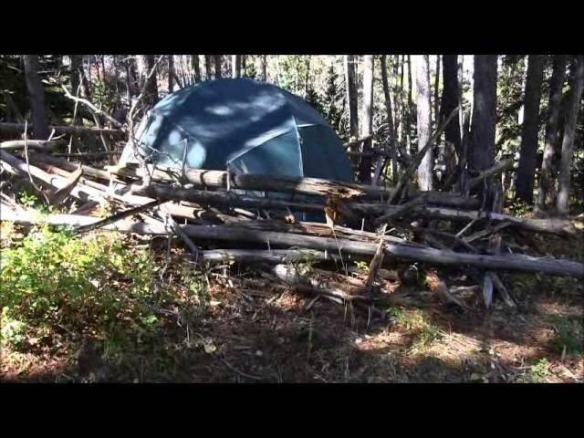 Backcountry Camping And Hunting Advice - Mark Kayser