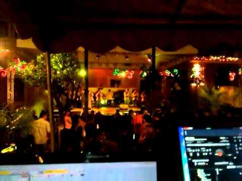 Banda Piel Canela, FIestas Patrias 2014 Tlajomulco de zuñiga, Coyote Audio 2