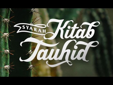 Al Qaulul Mufid 'Ala Kitabut Tauhid | Mereka yang Mengingkari Takdir | Ustadz Abu Haidar As-Sundawy