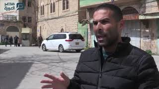 """الفلسطينيون في الخليل القديمة.. حياة بنكهة """"نكد"""" المستوطنين"""