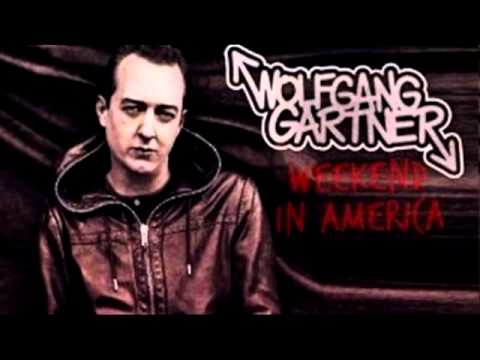 Wolfgang Gartner - The Champ (Original Mix)