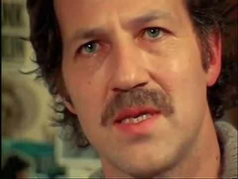 Werner Herzog Eats His Shoe (1980)