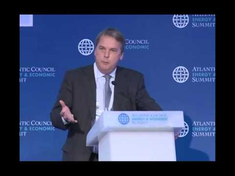 Economic & Energy Summit: Summit Breakfast Briefing: World Energy Outlook