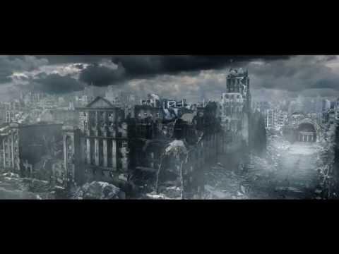 Metro 2033 - Луч надежды. Трейлер с живыми актерами.