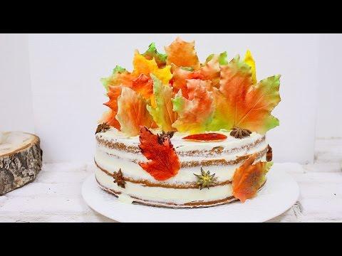 Алекс милана морковный торт