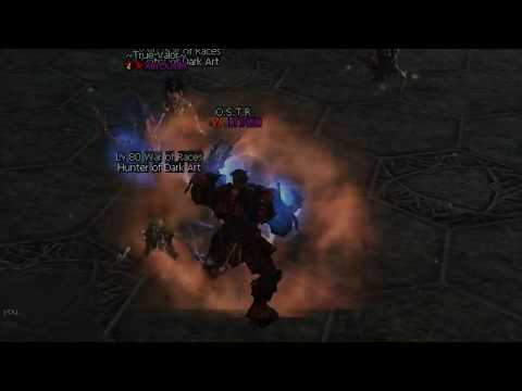 First siege (giran) of 7sins clan on official server core (innova) after character transfer