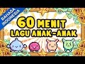 Lagu 60 Menit Lagu Anak-Anak 2017 Terpopuler  Lagu Anak Indonesia Untuk Balita Terbaru Bibitsku  Vol.2