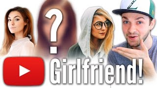 💙 Who is my REAL YouTube GIRLFRIEND? ❤️