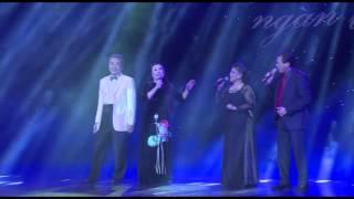Quảng Bình quê ta ơi   NSND Quang Thọ, NSND Thu Hiền, NSND Thanh Hoa, NSND Trung Đức