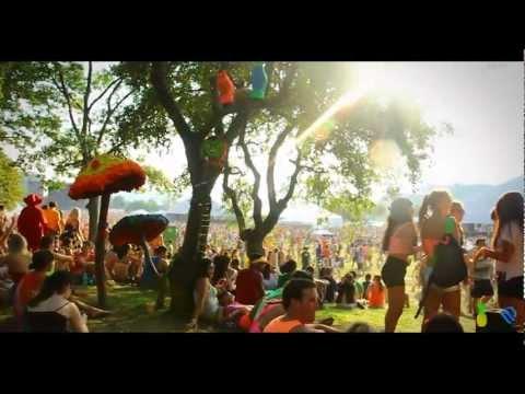 Electric Zoo 2012 Aftermovie by Glow Washington DC