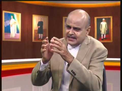 Hari Shankar Vyas talks about Modi government's foreign policy with senior journalist Vinod Sharma