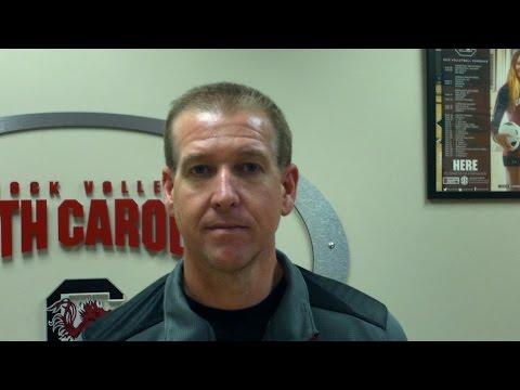 Scott Swanson Post-Match Comments (Arkansas) - 10/25/15