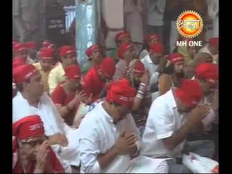 Maa Veshno Devi Aarti 20-08-2010 Part 2 video