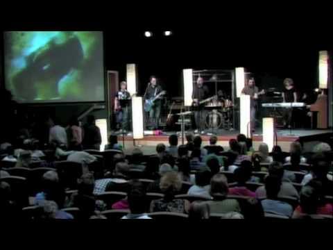 David Crowder Band - The Nearness