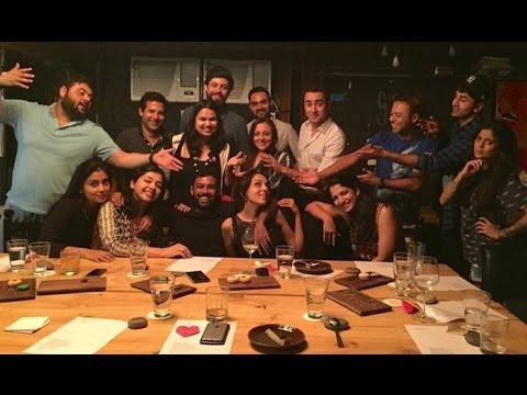 Ranbir Kapoor and Imran Khan bond over dinner  | Bollywood News |  #TMT