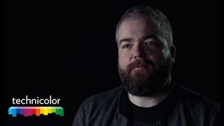 Storyteller Series: David F. Sandberg (director, Annabelle: Creation)