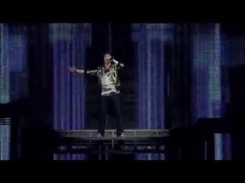 """三浦大知 / Elevator (from LIVE DVD""""DAICHI MIURA LIVE 2012「D.M.」in BUDOKAN"""")"""