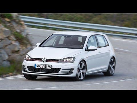 #139 Let's Play City Car Driving - Der VW Golf GTI 2014
