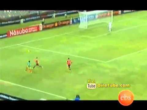 EBS Sport The Latest Sport News in detail and Interview with Yonas Azeze Part 1