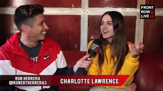 """INTRODUCING… Charlotte Lawrence Interview on """"Psychopath,"""" Kaskade Collab & New Music"""