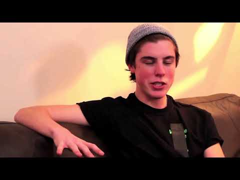Sam Woolf: Top 6 Finalist Diaries - AMERICAN IDOL XIII