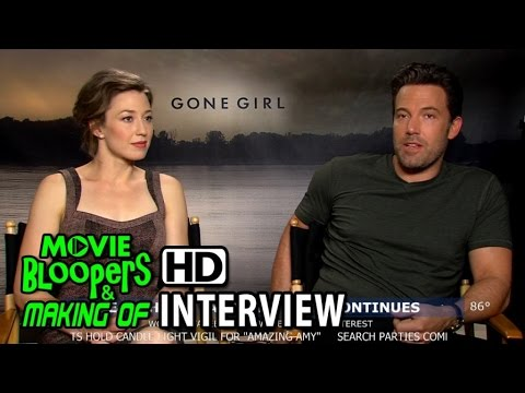 Gone Girl  Entertainment Weekly 2014  YouTube