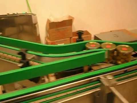 Linha de Vidros TCM 500 B Abre Facil