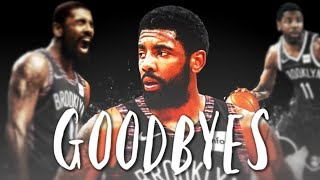 "Kyrie Irving Mix ~ ""Goodbyes"" (EMOTIONAL) (2019 NETS HYPE)"