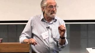 Video: The Reality of Biblical Canon - Ziony Zevit