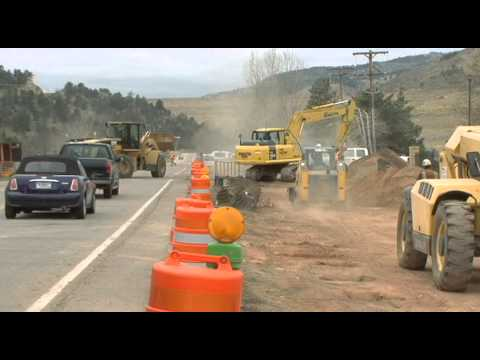 view Fossil Creek Trail Extension (2 min) video